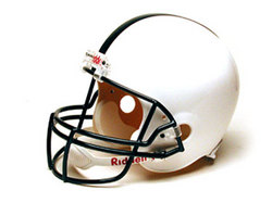 "Penn State Nittany Lions Full Size Authentic ""ProLine"" NCAA Helmet by Riddell"
