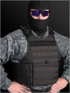 Operator Body Armor