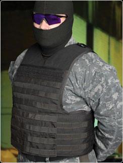 Spec Ops Body Armor