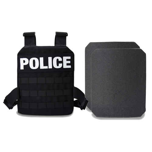 GH Armor - Active Shooter Kit