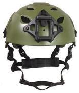 PT A-Bravo L4 Wilcox Shroud