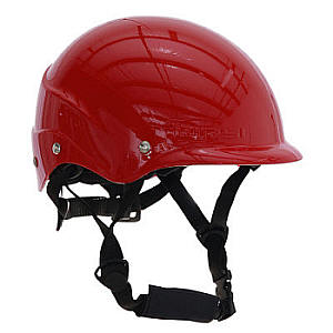 WRSI Water Helmet Red