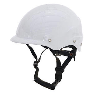 WRSI Water Helmet White