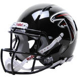 Atlanta Falcons Speed Helmet