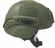 MICH2000 LVL IIIA